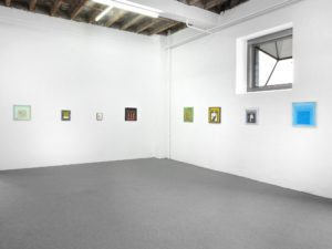 Forde Bradley Kronz – Long Hallway